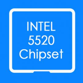 Get HP ProLiant DL160 G6 Server with Intel 5520 Chipet