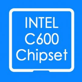 Buy HP ProLiant DL360P G8 Server with Intel C600 Chipset