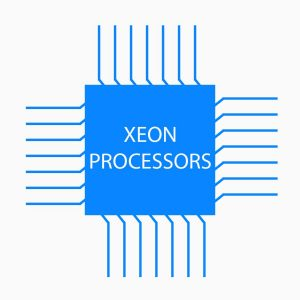 Processor For Refurbished Dell PowerEdge R710 Server