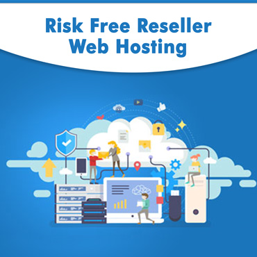 Risk Free Reseller Hosting