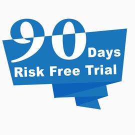 90 days-Risk-Free-Trial
