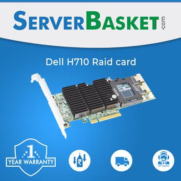 Dell H710 Raid Card