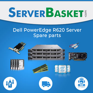 Dell PowerEdge R620 Server Spare Parts, Dell R620 HDD, Dell R620 RAM, Dell R620 Raid controller, Dell R620 Power Supply