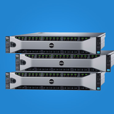 Dell-PowerEdge-R730xd-Rack-Server