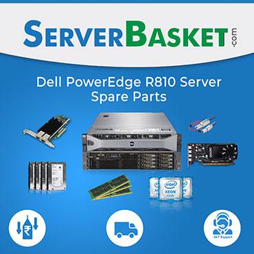 Dell PowerEdge R810 Server Spares