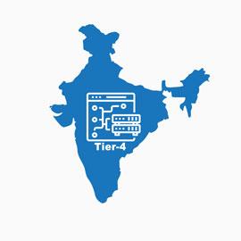 Tier-4 Indian DC