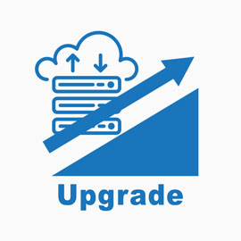 Upgrade With No Downtime
