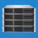 Used HP ProLiant DL380 Gen9 Server
