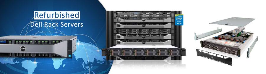 dell-poweredge-refurbished-Rack-servers