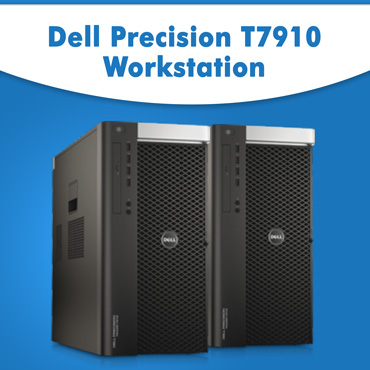 Dell Precision T7910 Workstation at best price in India