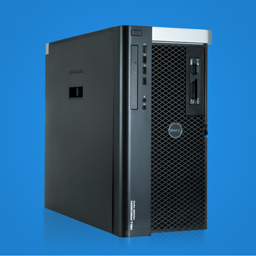 Used Dell Precision T7910 Workstation