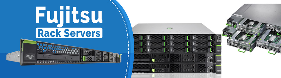 Fujitsu Rack Servers
