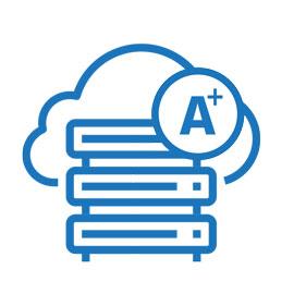 """Grade-""""A""""-Quality-Servers"""