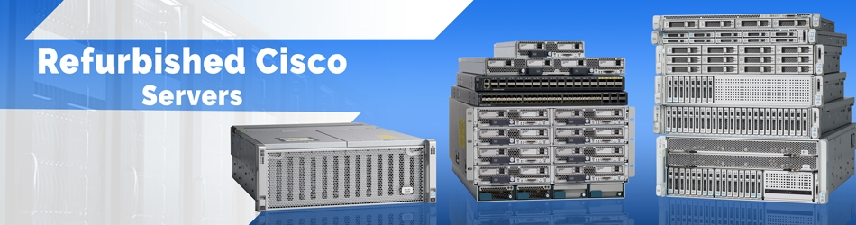 Refurbished-Cisco-Servers