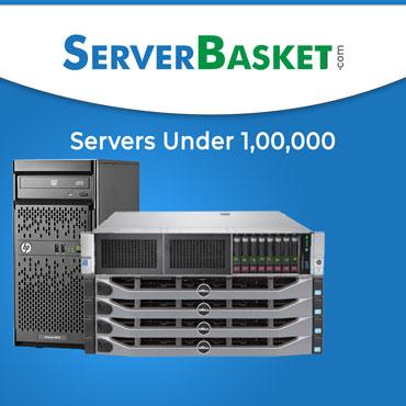 server under 1 lakh