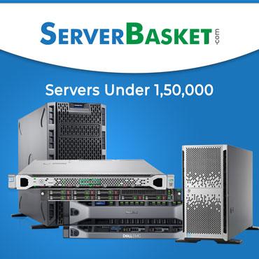 servers under 150000
