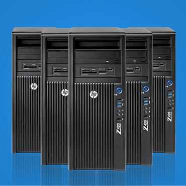 HP-Z420-Workstation
