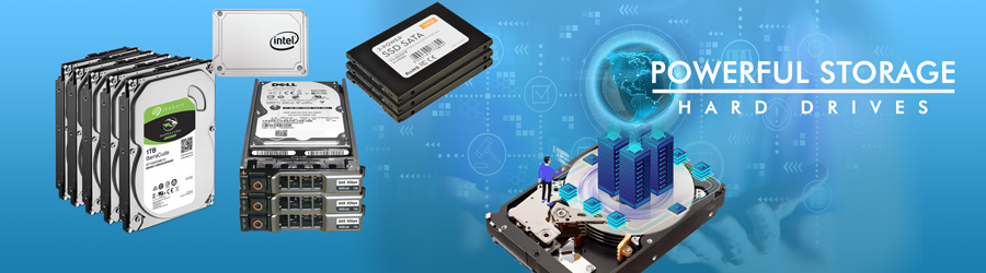 Buy Hard Drives for Cheap Deal Price from Server Basket