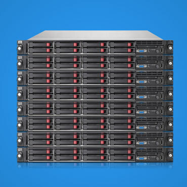 Used-HP-DL360-Gen6-Server
