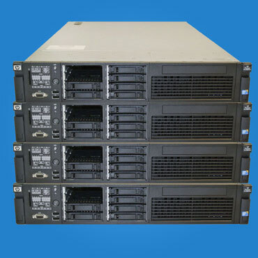 Used-refurbished-HP-DL380-Gen6-Server