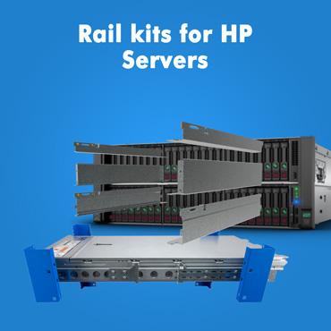 Rail Kits For HP Server