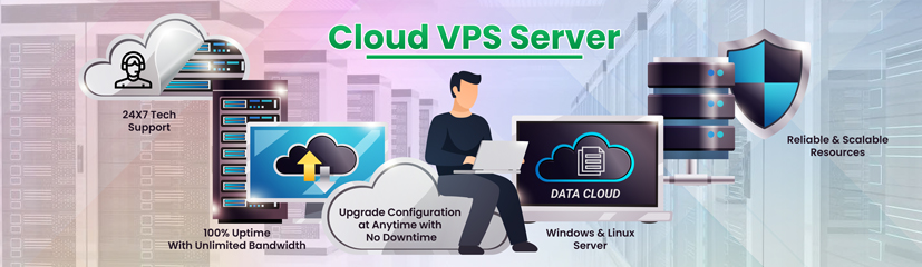 cloud-VPS-Server-hosting