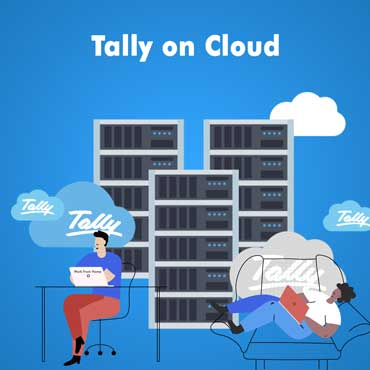 taly on cloud