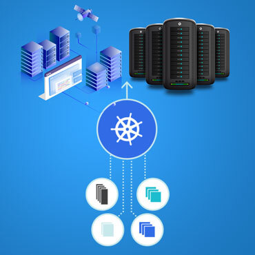 Kubernetes-Dedicated-Server