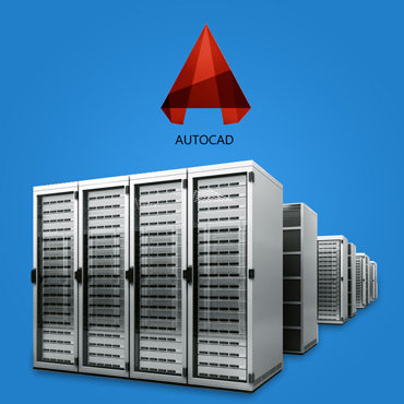 Dedicated-server-hosting-for-AutoCAD