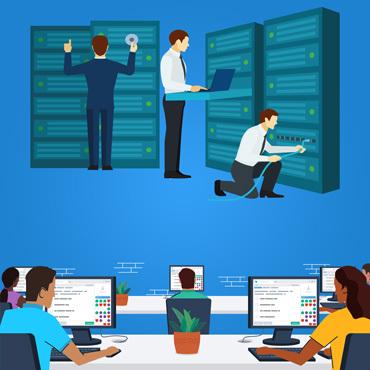 Dedicated-server-hosting-for-online-exams