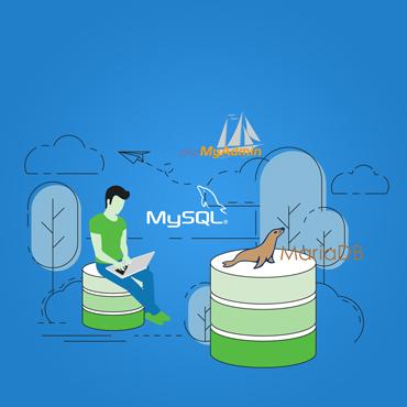 Managed-MariaDB-Hosting-service