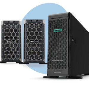 server-basket-tower-server